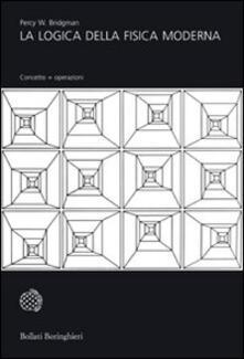 Nicocaradonna.it La logica della fisica moderna Image