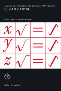 Libro Le matematiche