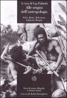 Winniearcher.com Alle origini dell'antropologia Image