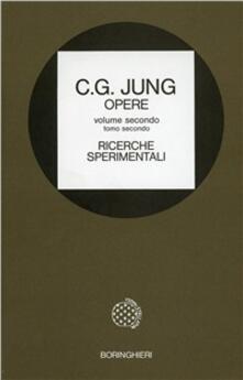 Vitalitart.it Opere. Vol. 2: Ricerche sperimentali. Image