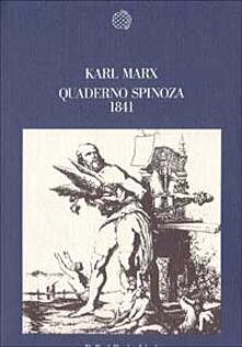 Fondazionesergioperlamusica.it Quaderno Spinoza 1841 Image