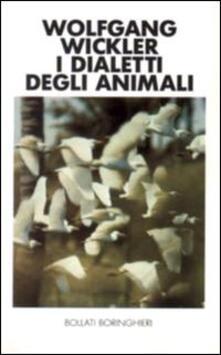 Cefalufilmfestival.it I dialetti degli animali Image