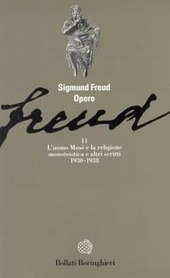 Opere. Vol. 11: L'Uomo Mosè (1930-1938).