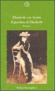 Libro Il giardino di Elizabeth Elizabeth von Arnim