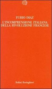 L' incomprensione italiana della Rivoluzione francese