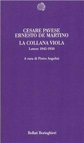 La collana viola. Lettere 1945-1950