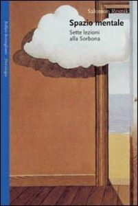 Libro Spazio mentale Salomon Resnik