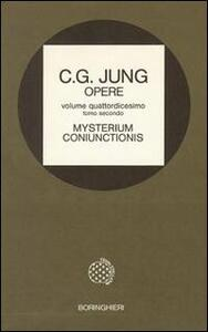 Opere. Vol. 14\2: Mysterium coniunctionis.