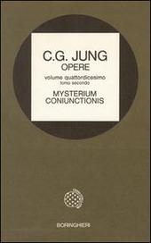 Opere. Vol. 14/2: Mysterium coniunctionis.