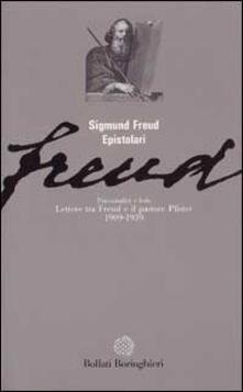 Antondemarirreguera.es Psicanalisi e fede: lettere tra Freud e il pastore Pfister (1909-1939) Image