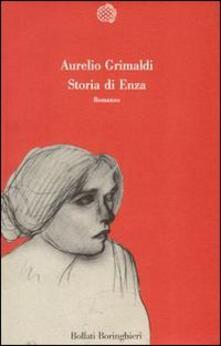 Storia di Enza - Aurelio Grimaldi - copertina