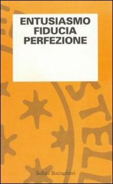 Museomemoriaeaccoglienza.it Entusiasmo, fiducia, perfezione Image