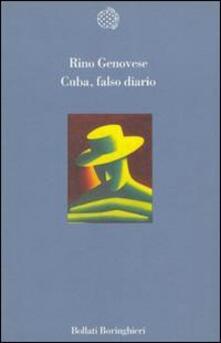 Equilibrifestival.it Cuba, falso diario Image