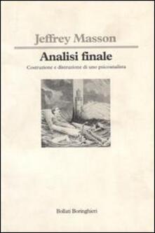 Squillogame.it Analisi finale. Costruzione e distruzione di uno psicoanalista Image
