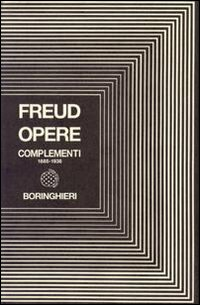 Complementi opere 1885-1938