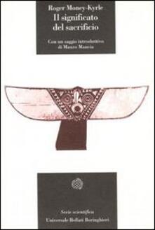 Nicocaradonna.it Il significato del sacrificio Image