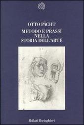 Metodo e prassi nella storia dell'arte