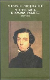 Scritti, note e discorsi politici (1839-1852)