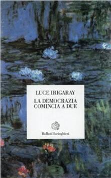 Parcoarenas.it La democrazia comincia a due Image