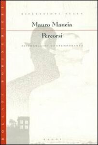 Libro Percorsi. Psicoanalisi contemporanea Mauro Mancia