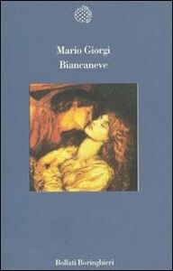 Libro Biancaneve Mario Giorgi