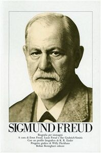 Libro Biografia per immagini Sigmund Freud