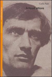 Artaud attore