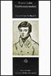 Libro Scritti matematici Evariste Galois