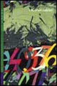Foto Cover di I numeri celebri, Libro di Luciano Cresci, edito da Bollati Boringhieri