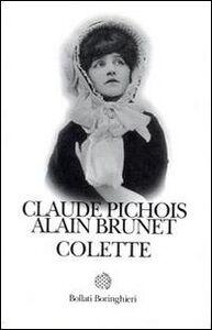 Libro Colette Claude Pichois , Alain Brunet