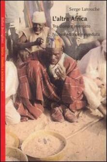 Squillogame.it L' altra Africa. Tra dono e mercato Image