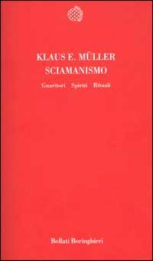 Antondemarirreguera.es Sciamanismo. Guaritori, spiriti, rituali Image