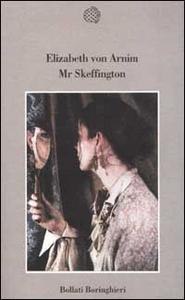 Libro Mr Skeffington Elizabeth Arnim