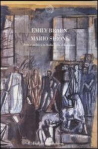 Libro Mario Sironi e il modernismo italiano. Arte e politica sotto il fascismo Emily Braun