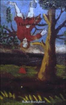 I luoghi del delitto - Luigi Pintor - copertina