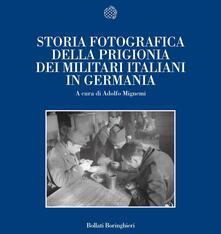 Antondemarirreguera.es Storia fotografica della prigionia dei militari italiani in Germania Image