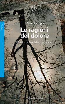 Le ragioni del dolore. Etnopsichiatria della depressione.pdf