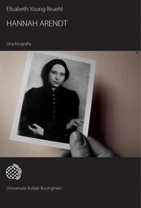 Libro Hannah Arendt Elisabeth Young-Bruehl
