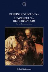 L' incredulità del Caravaggio e l'esperienza delle «cose naturali»
