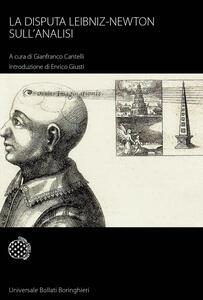 La disputa Leibniz-Newton sull'analisi