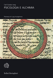 Libro Psicologia e alchimia Carl Gustav Jung