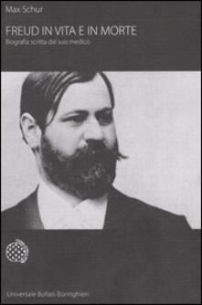 Camfeed.it Freud in vita e in morte. Biografia scritta dal suo medico Image