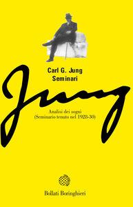 Libro Analisi dei sogni. Seminario tenuto nel 1928-30 Carl Gustav Jung