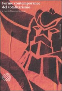Libro Forme contemporanee del totalitarismo