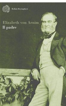 Il padre - Elizabeth Arnim - copertina