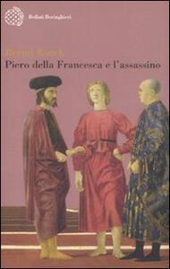 Piero della Francesca e l'assassino - Bernd Roeck - copertina