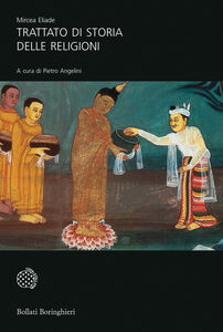 Libro Trattato di storia delle religioni Mircea Eliade