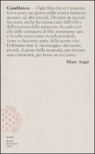 Libro Casablanca Marc Augé