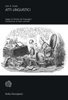 Atti linguistici. Saggi di filosofia del linguaggio.pdf