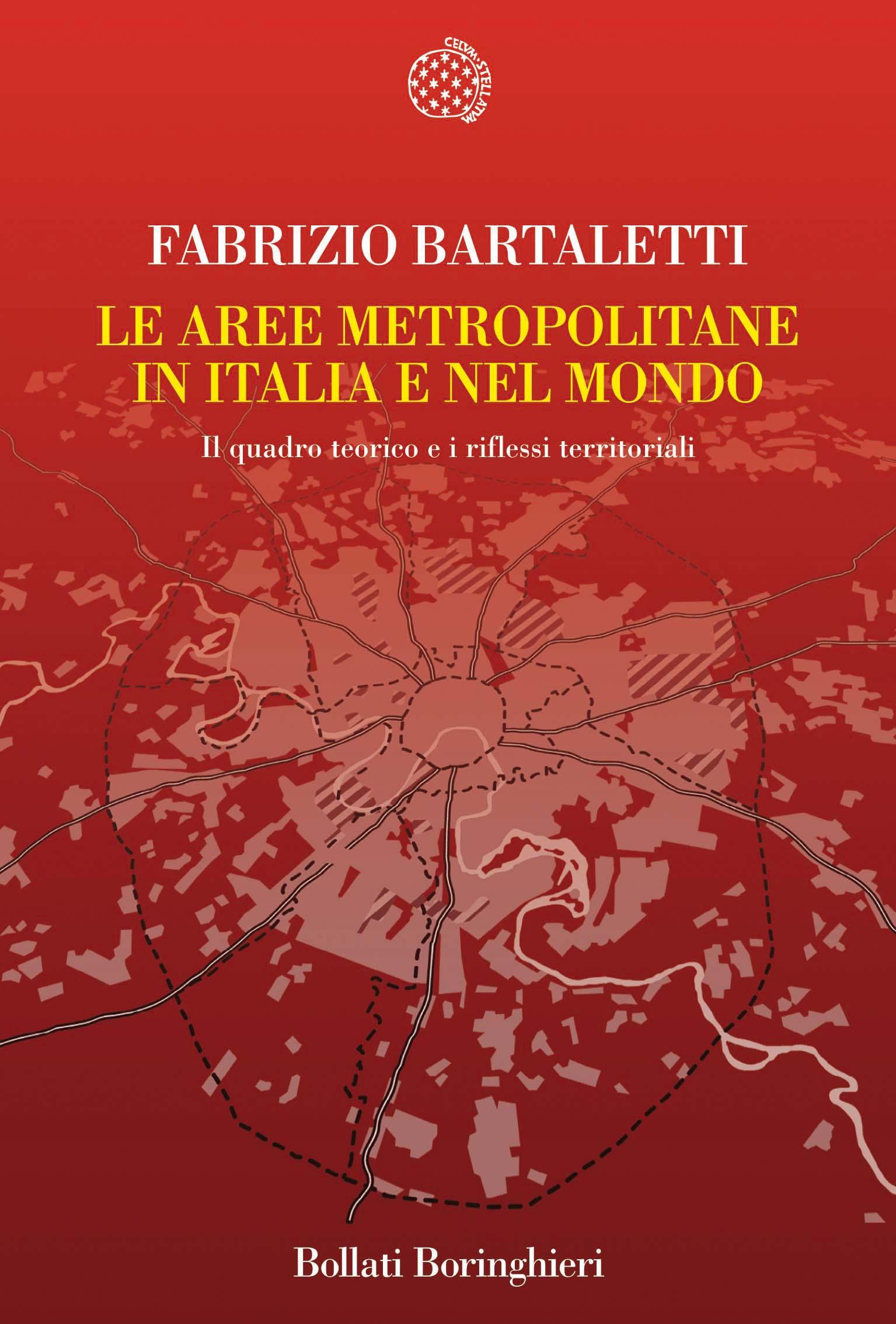 Image of Le aree metropolitane in Italia e nel Mondo